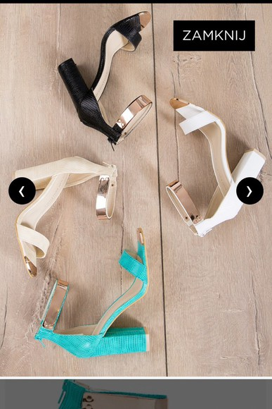 shoes sandals style heels