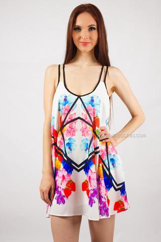 Summer Lovin' Dress | Honey Peaches
