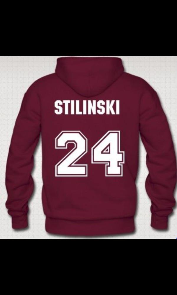 teen wolf stiles stilinski 24