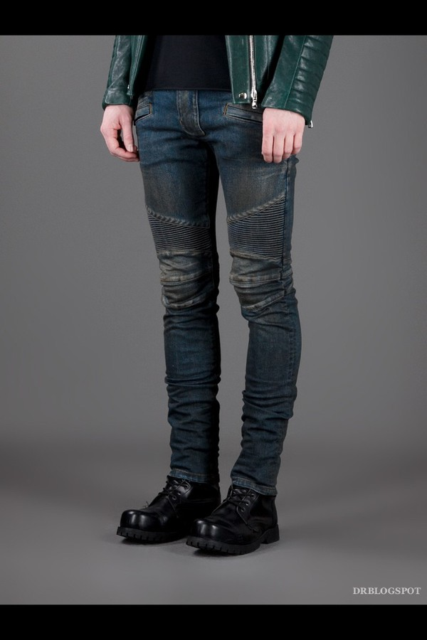 jeans balmain