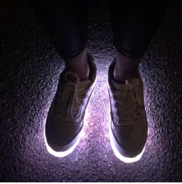 shoes led light shoes