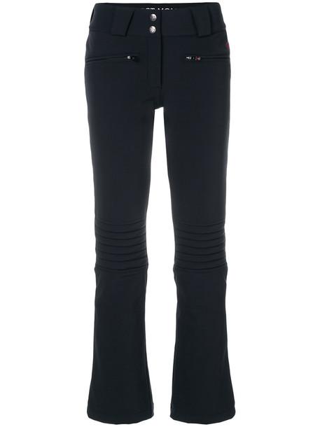 Perfect Moment women black pants