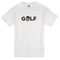 Golf wang custom designs t-shirt - basic tees shop