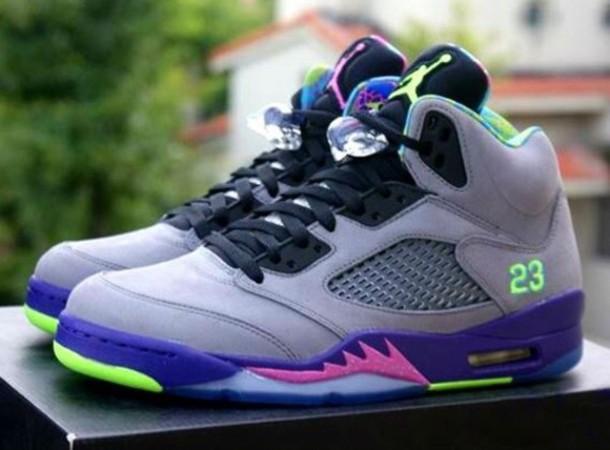 aaac6c75cd1 shoes jordans air jordan air jordan 5 bel air bel air bel-airs 5's pink