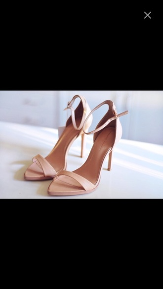 shoes high heels nude sandals nude heels nude pumps sandal heels nude color summer shoes