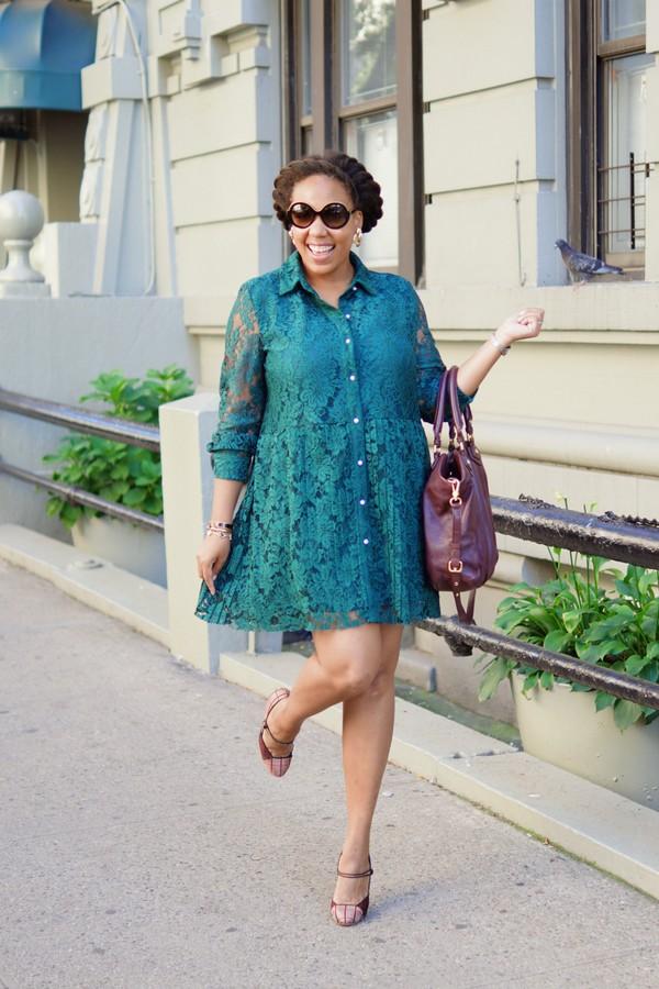 Guipure Dress With Pleated Skirt Mini Dresses Woman Zara United