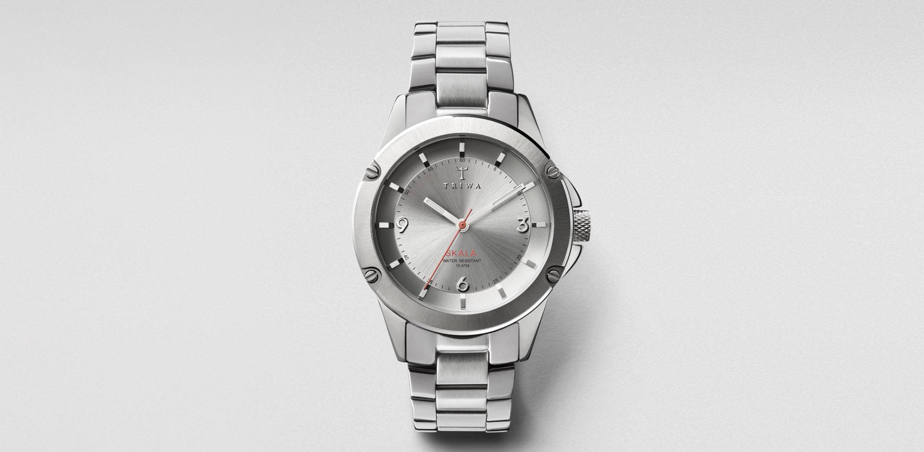 TRIWA - Watch - Stirling Skala