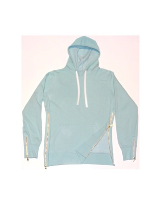 sweater smug white leather jacket tiffany tiffany color gold zipper hoodie dope trill