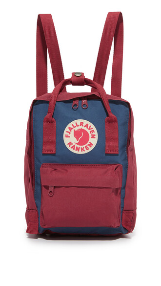 mini backpack mini backpack blue royal blue red bag