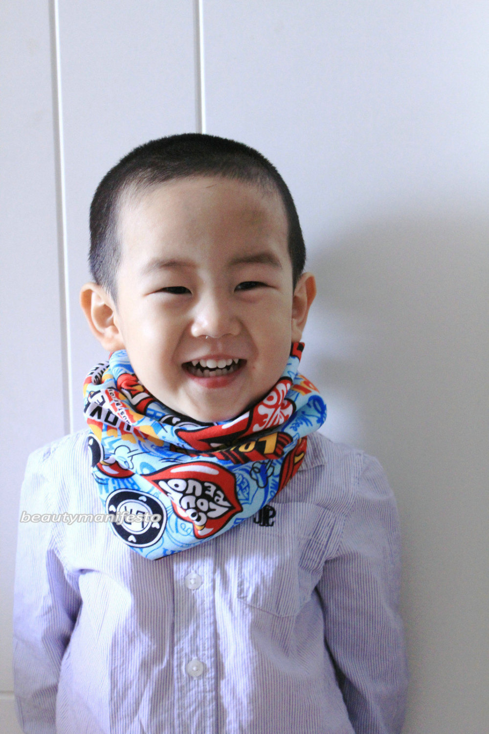 Baby/toddler scarf.child scarf.baby scarf . drooler bib.drooler scarf.popsicies.love powers.