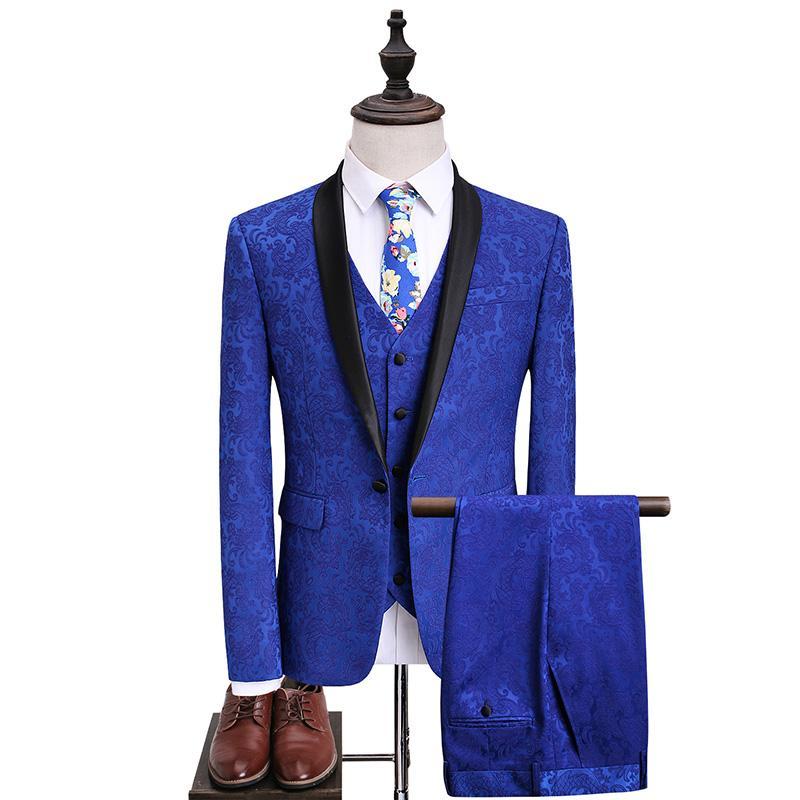 My Mall Metro Blue Large Size Jacquard Men's Suits Jackets Vests ... Men's fashion <b>Men's fashion.</b> MY MALL METRO Blue Large Size Jacquard Men's Suits Jackets Vests ....</p>