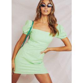 Isle Of Dreams Dress - Green