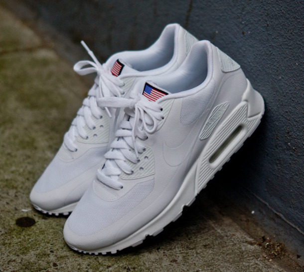 air max 90 usa edition