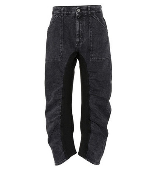 Stella McCartney Xenia jeans in black