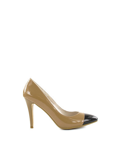 Cate - Nly Shoes - Nude - Party Shoes - Shoes - Women - Nelly.com