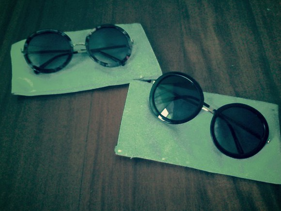 sunglasses stradivarius