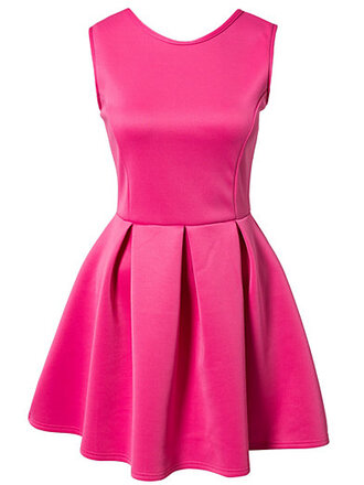 dress oneness bow back dress oneness