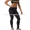 Latest professional sports yoga set mesh legging gym pants running exercise bra - buy sublimation sports legging bra,latest design bra legging,fashionable sports bra and pants product on alibaba.com