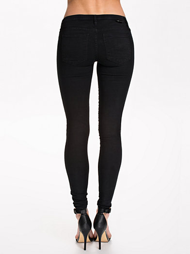 Kissy Denim Leggings, Dr Denim