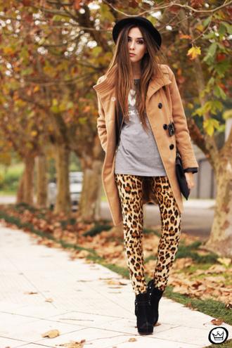 fashion coolture pants t-shirt jacket coat jewels shoes