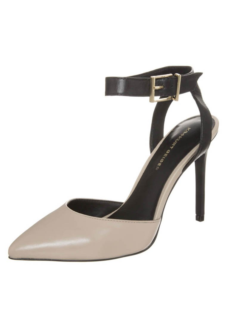 KG by Kurt Geiger BROOKLYN - Pumps - nude - Zalando.de
