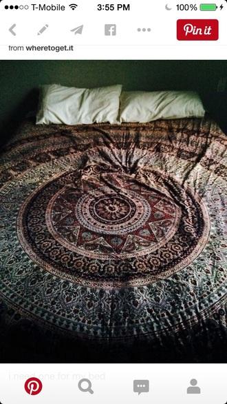 home accessory bohemian bedding bedroom boho chic comforter