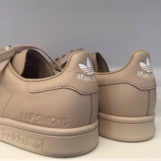 shoes adidas sexy sportswear cute love raf simons raf simons adidas monochrome low top sneakers sneakers gold perfect shoes unicolor stan smith beige adidas shoes adidas superstars adidas originals adidas supercolor adidas wings sports shoes