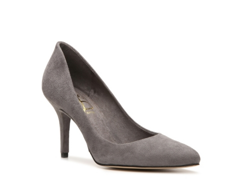 Joan & David Zevida Pump | DSW