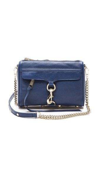 Rebecca Minkoff Сумка Mini MAC | SHOPBOP