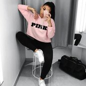 sweater,pink,pink top,pink hoodie,hooded,crop,cropped,cropped hoodie,casual,nude,long sleeves,women casual,casual top,jeans top,gym,fit,fitness,joggers,jogging top,light pink,jogging suit,sweats,urban,lookbook,girl,girly,girly wishlist,preppy,pretty,cute,cute top,fashionista,loose,oversized,moraki,letter t-shirts,cropped sweater,gym clothes,workout,workout clothing,tracksuit,streetstyle,streetwear,street,holiday season,winter outfits,winter sweater,fall outfits,fall sweater,fall colors,fashion,oversized sweater