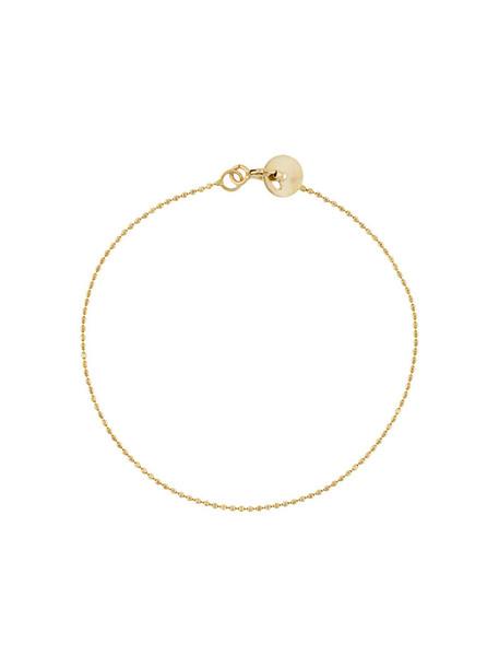 Lil Jewelry women baby love gold grey metallic jewels