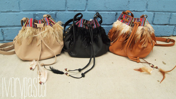 bag native american navajo