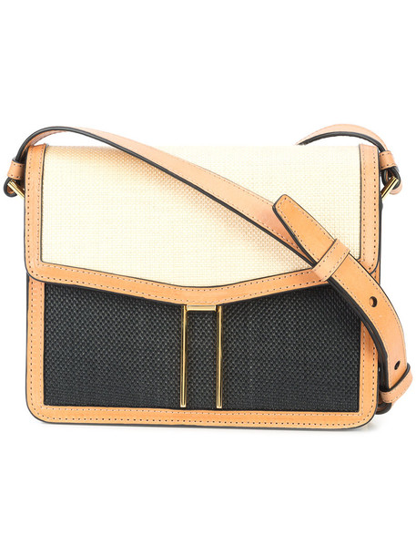 Hayward mini women bag crossbody bag leather suede brown