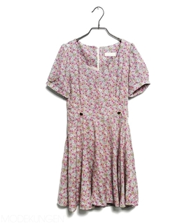 Dress - Sweet - Dresses - Women - Modekungen | Clothing, Shoes and Accessories