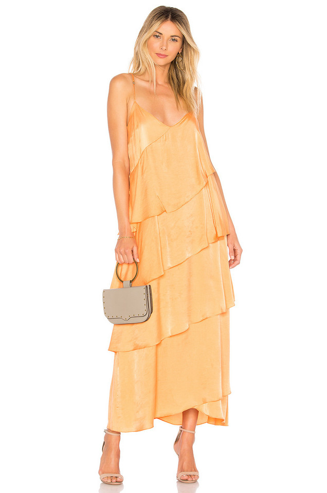 Mara Hoffman Salome Dress