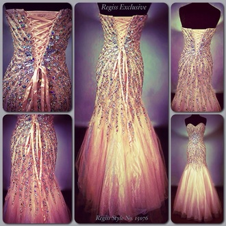 dress sparkly style prom dres long dress gorgeous long dress.