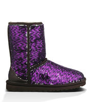 UGG® Classic Short Sparkles | Free Shipping at UGGAustralia.com