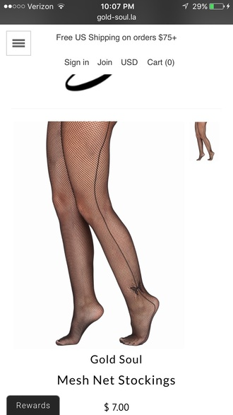 socks hosiery stockings mesh leggings
