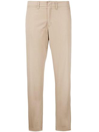 women nude cotton pants