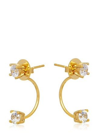 the bling ring bling ring earrings stud earrings gold jewels