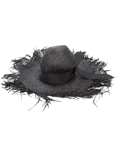 sun hat sun hat black