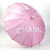 CHANEL Signature Pink Parasol Umbrella | eBay