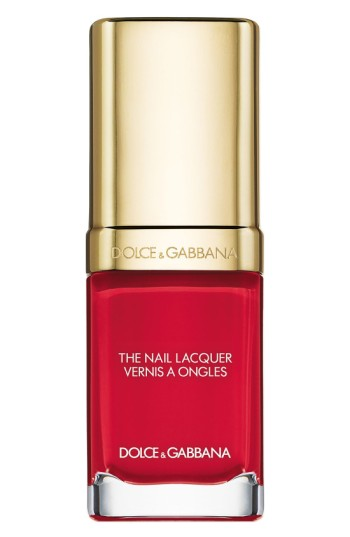 Dolce&Gabbana Beauty 'The Nail Lacquer' Liquid Nail Lacquer | Nordstrom