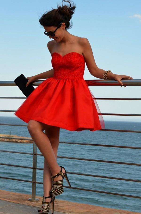 ef6388e9fc36a dress short red cute dress red dress cute dress sexy party dresses red  cocktail dress