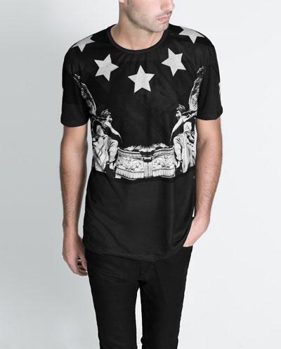87168411ebc4 T - SHIRT IMPRIMÉ - T - shirts - Homme