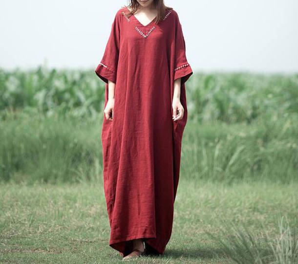 dress oversized dress maxi dress