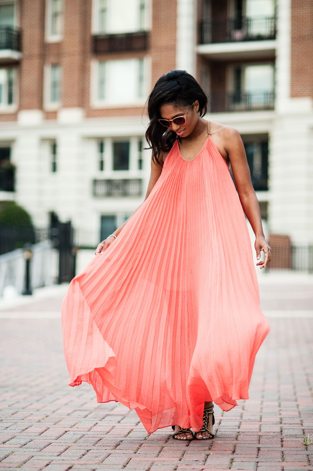 Four One Oh! | Baltimore Fashion Blogger - Personal Style & Food Blog Written by Tia Nicole