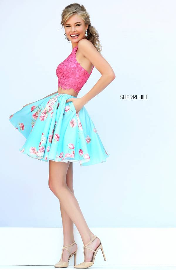 Awesome Sherri Hill Prom Dresses For Sale Component - Wedding ...