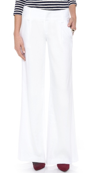 alice   olivia Eric Pants | SHOPBOP