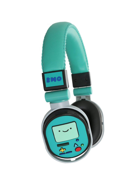 Amazon.com: adventure time : beemo stereo headphone: electronics